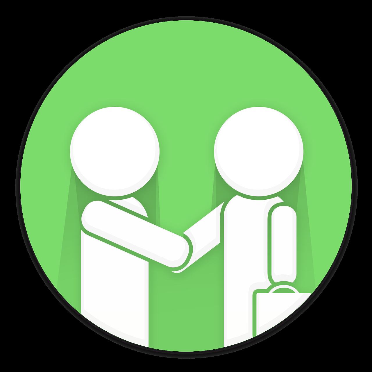 customer service, customer satisfaction, shaking hands